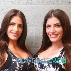 Лиза и Даша