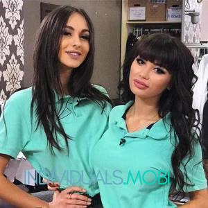 Людмила и Карин