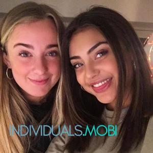 Лида и Лиза
