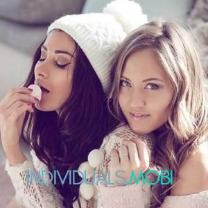 Лена и Вероника